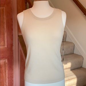 Etcetera knitted top